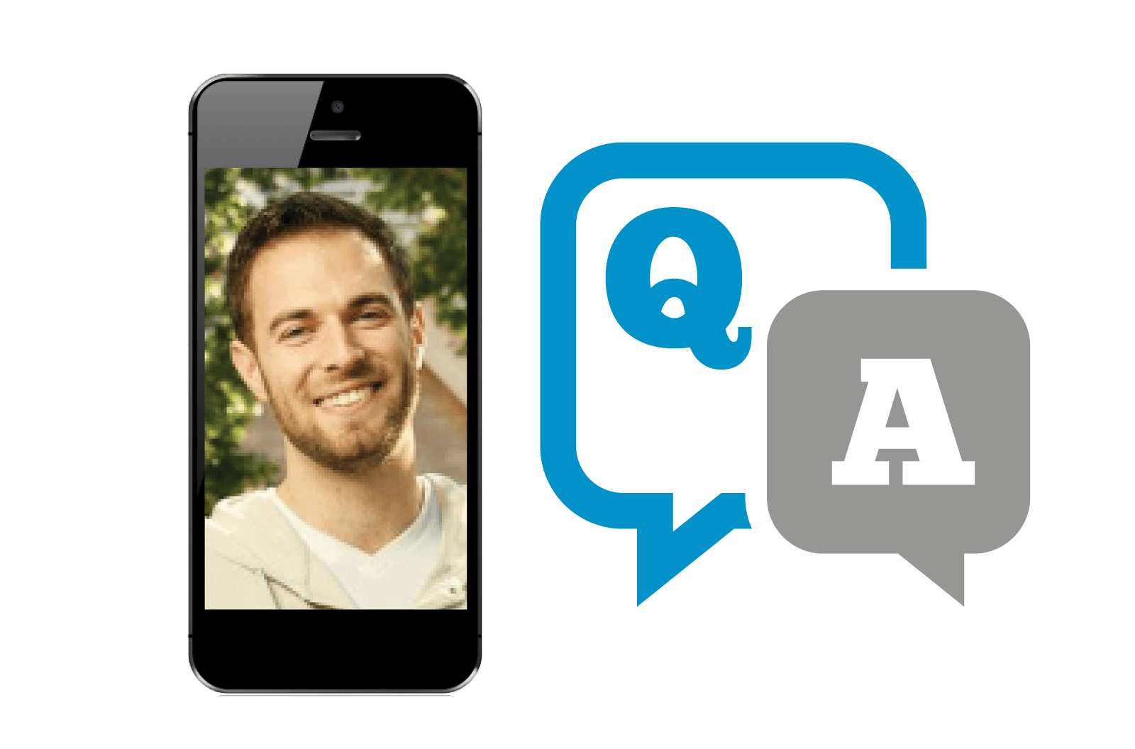 Recorded Q & A Sessions & Video Calls with Cory Muscara
